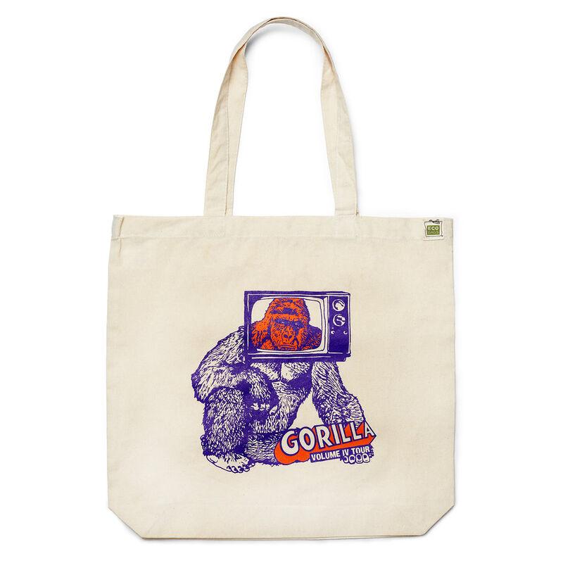 Gorilla Volume IV Tour Bag