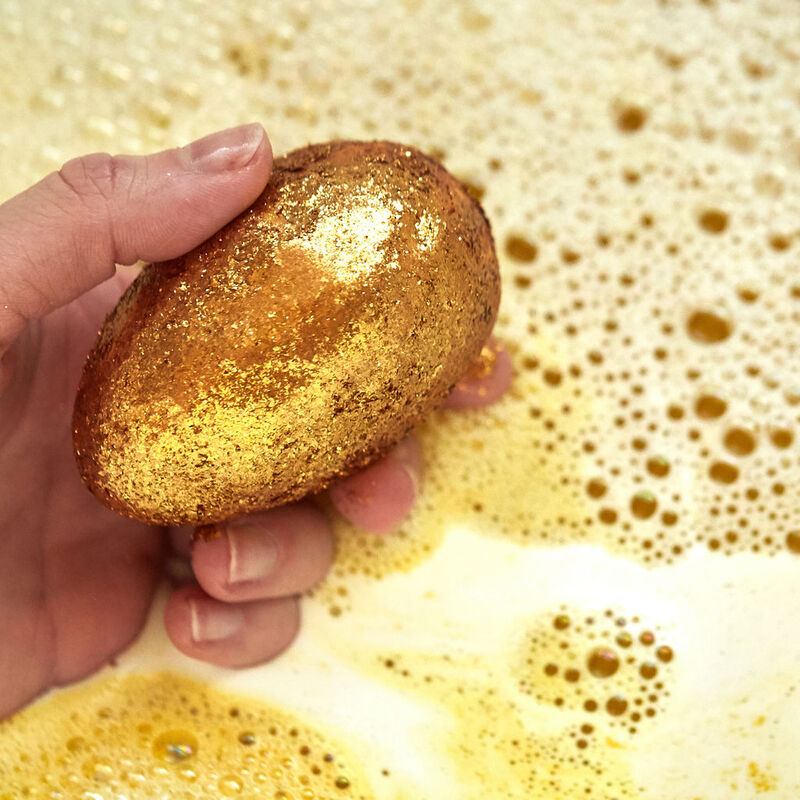 L'œuf d'or