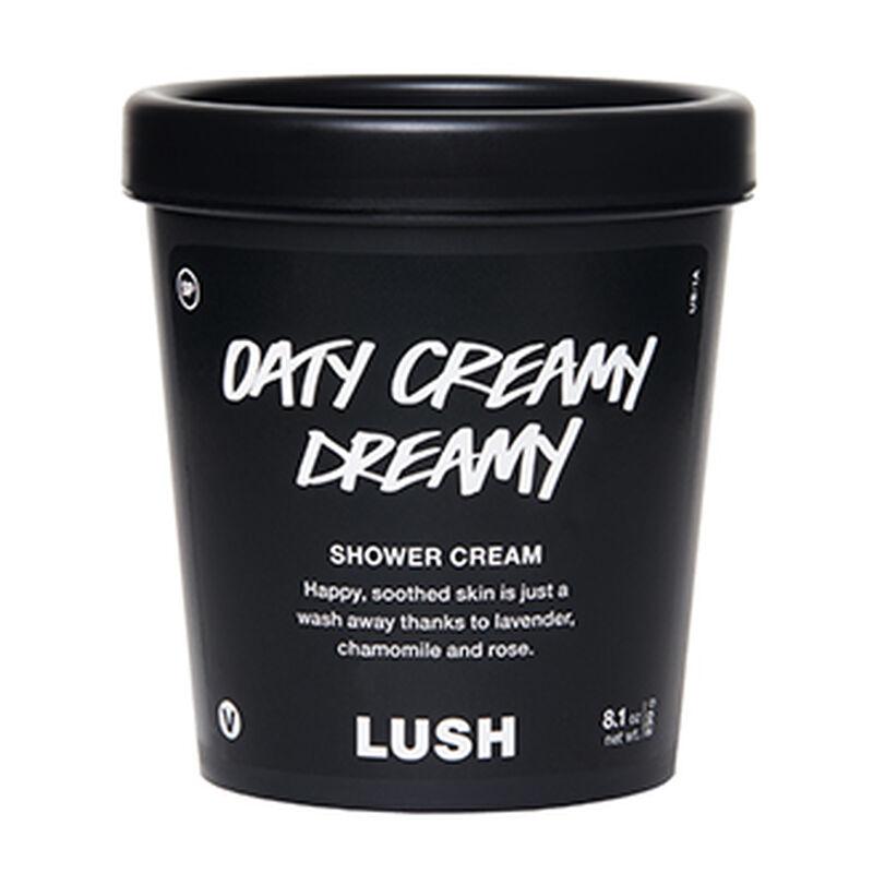 Oaty Creamy Dreamy