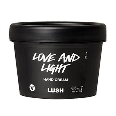 Amour et lumière