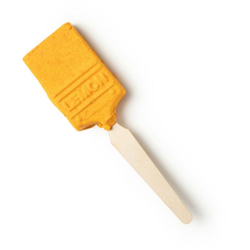 Lemon Bubble Brush